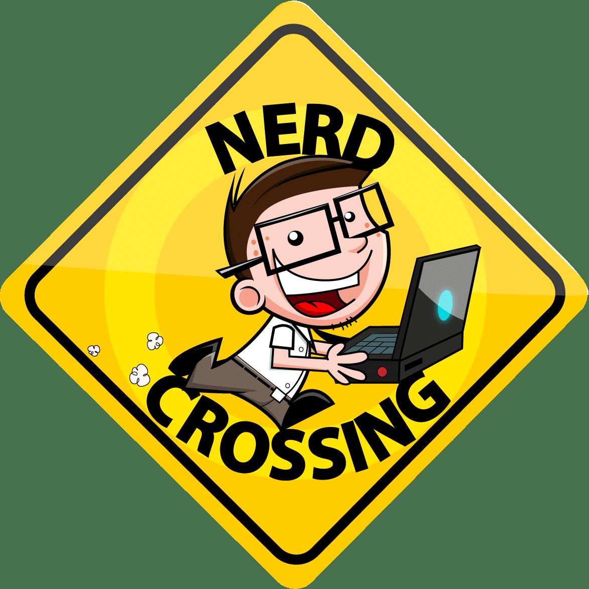 nerd crossing el sobrante ca