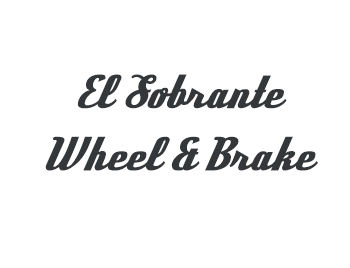 El Sobrante Wheel & Brake