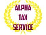 Alpha Tax Service