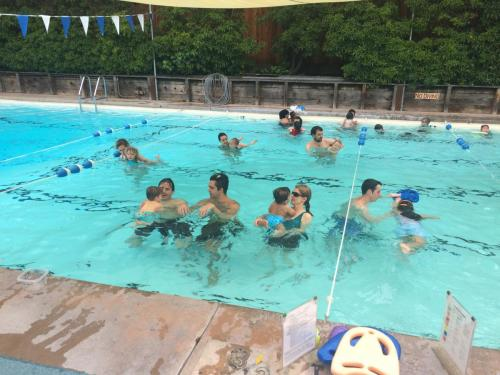 swim school el sobrante
